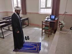 آموزش عملی نماز اول وقت، در کلاسهای آنلاین/ پیشنهاد به وزیر آموزش و پرورش دولت جدید