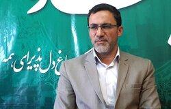 دولت روحانی جناحی عمل کرد/ رئیسی از ظرفیت همه جناحها استفاده میکند