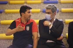سکوت فدراسیون در قبال وضعیت سرمربی تیم ملی و رئیس کمیته فوتسال