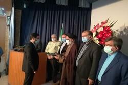 رییس جدید دادگاه بخش «جواد آباد» ورامین معرفی شد