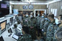 نیروی پدافند هوایی ارتش در لبه فناوری و دانش روز دنیا قرار دارد