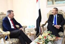 Yemen stresses need to pressure aggressors to lift blockade