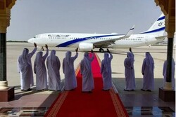 Granting citizenship to Israelis a disgrace for UAE: Spox