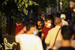 دلتای کرونا در ایران
