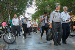 Tehran not ready for 5th wave of Covid-19 pandemic