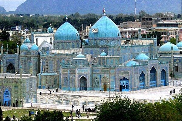 Iran consulate in Mazar-e-Sharif resumes operation