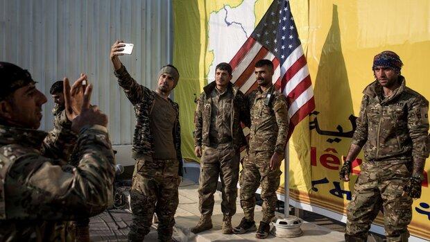 على واشنطن إعلامنا قبل الانسحاب من سوريا