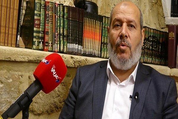 Hamas: İran ile ilişkilerimiz gayet sağlam