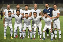 در رشت جوانمردانه بازی کردیم/ حیف است شیراز در لیگ برتر نباشد