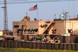 Suriye'deki ABD güçlerine yönelik roket saldırısı