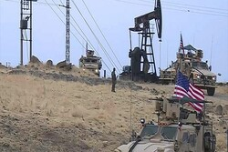9 rockets fired at US coalition base at Syrian gas facility