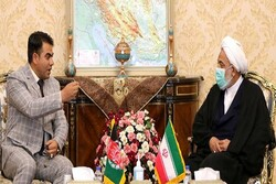 Foreigners never to be happy with strong Afghanistan: MP