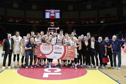 جمهوری چک حریف نخست تیم ملی بسکتبال در المپیک شد