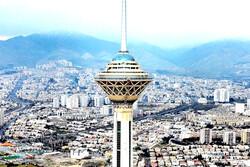 ویژه برنامههای ستاد گردشگری به مناسبت هفته تهران اعلام شد