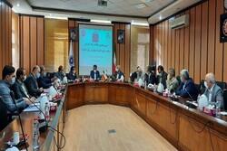 مشکلات و موانع تولید ۱۸ واحد در یزد بررسی شد
