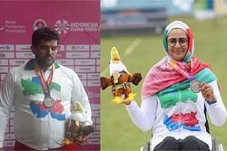 انتخاب پرچمداران کاروان اعزامی به پارالمپیک با «قرعهکشی» !