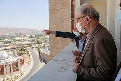 سفر وزیر بهداشت، درمان و آموزش پزشکی به تبریز