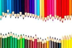 خرید مداد رنگی، ماژیک وایت برد و مداد تراش به صورت آنلاین