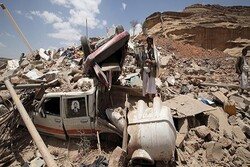 ICRC calls for joining hands to stop Yemen war, save people