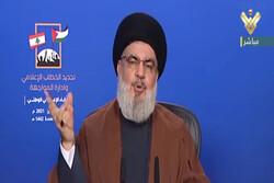 راز تاثیر سخنان دبیر کل حزب الله لبنان بر مخاطبان/ سخنرانی نصرالله نقشه راه رسانه های مقاومت است