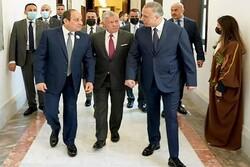 توافق عراقی مصری برای احداث شهرکهای صنعتی و اقتصادی مشترک