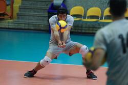 «اسفندیار» از جمع مسافران والیبال ایران در المپیک خط خورد