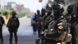 چەکدارێکی داعشی ویستوویەتی  هێرشێ تیرۆریستی لە هەولێر ئەنجام بدات