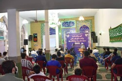 برنامههای تابستانی مسجد جوادالائمه(ع) آغاز شد/ تربیت جوانان انقلابی