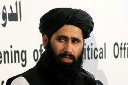 Taliban ensure security of foreign embassies, diplomats: Spox