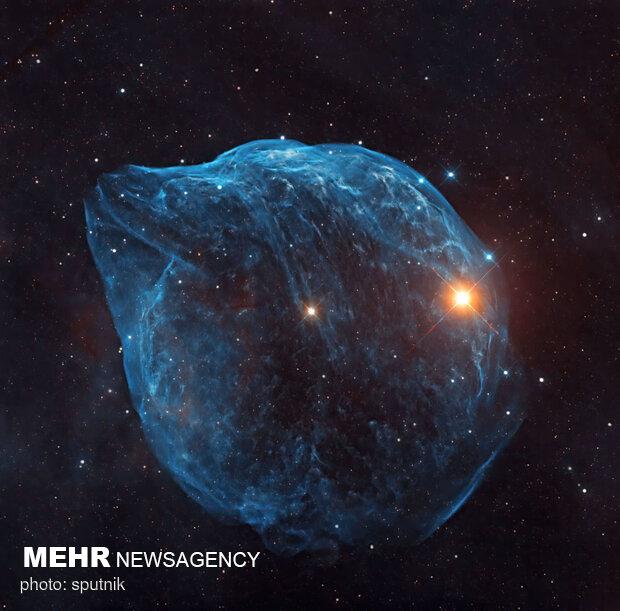 Astronomi Fotoğrafçısı