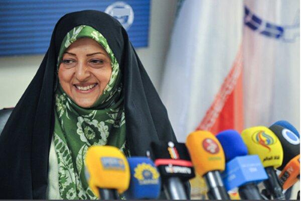 Ebtekar calls for boosting Iran-Japan entrepreneurs' coop.