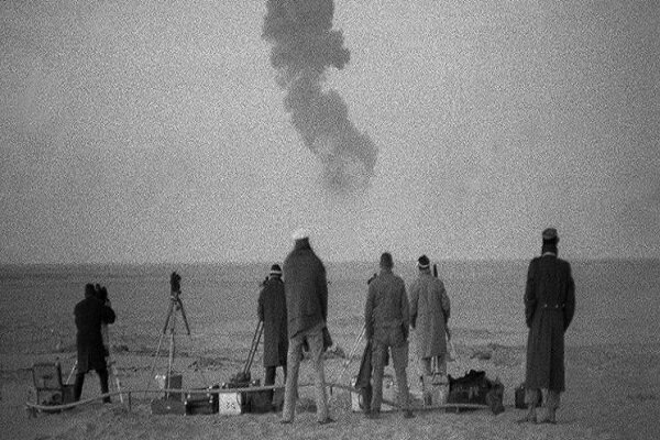 France refuses to hand over maps of nuclear tests in Algeria