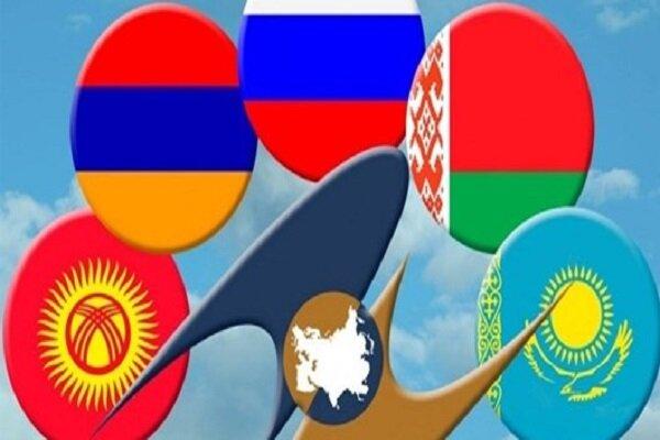 Tehran to host 1st Intl. Eurasia Expo 2021 on Jul. 9-13