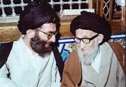 آیتالله سیدجواد خامنهای تجسم تقوا و فضیلت بود/ خاطره ماندگار رهبر معظم انقلاب از پدرشان