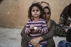 ڕەخنە لە نەتەوەیەکگرتووەکان بۆ داخراویی سنوورەکان بەسەر کوردی سوریا