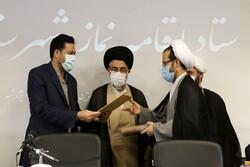 رئیس تبلیغات اسلامی ری دبیر اقامه نماز این شهرستان شد