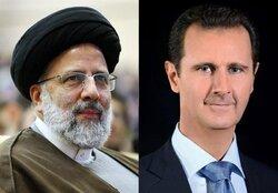 تردیدی در حمایت از دولت سوریه نداریم/ ضرورت گسترش روابط دو کشور