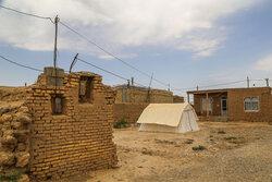 نگاهی به وعدههای مسئولان به زلزلهزدگان خراسان شمالی/ فعلا هیچ