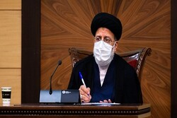 Raeisi's message to Putin handed over by Iran ambassador
