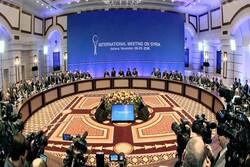 محادثات 'أستانا' 16.. الأجندات والحضور بشأن الازمة السورية