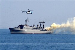 Russia, Iran, China to hold joint drills in Persian Gulf