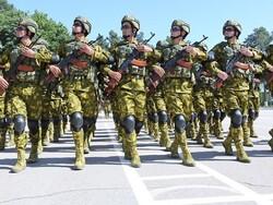 تاجیکستان کے صدر کا  افغانستان سے متصل سرحد پر 20 ہزار فوجی تعینات کرنے کا حکم