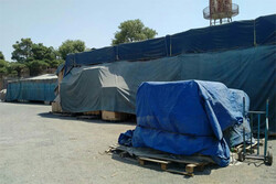 کشف ۱۴ میلیارد تومان کالای قاچاق احتکار شده در جنوب تهران