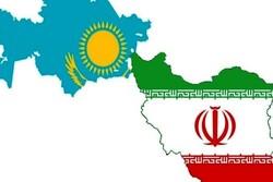 Iran diplomatic delegation visits Kazakhstan for Astana talks