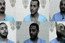 صدور حکم اعدام برای ۵ جاسوس انگلیسی