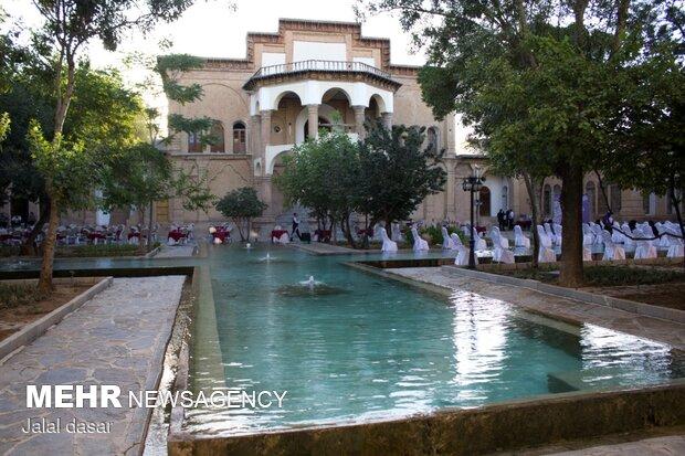 افتتاح پروژه های گردشگری کردستان با حضور وزیر میراث فرهنگی