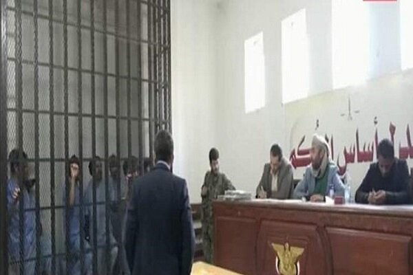 Yemen sentences five people to death on espionage charges
