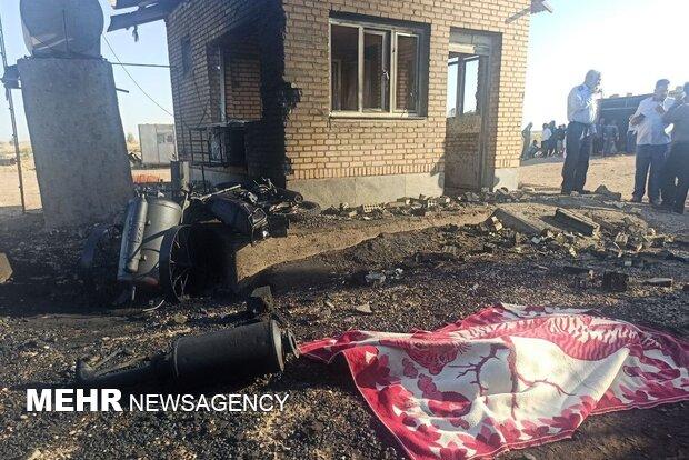 Explosion in Cheshmeh Khosh oil field kills 3, injures 4