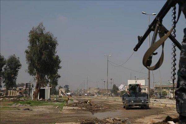 Irak'ta IŞİD taziye çadırına saldırdı: 7 ölü, 17 yaralı