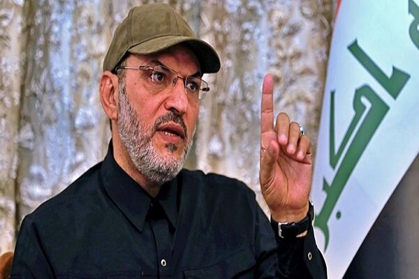 Iraqi Resistance group leader says will take revenge on US